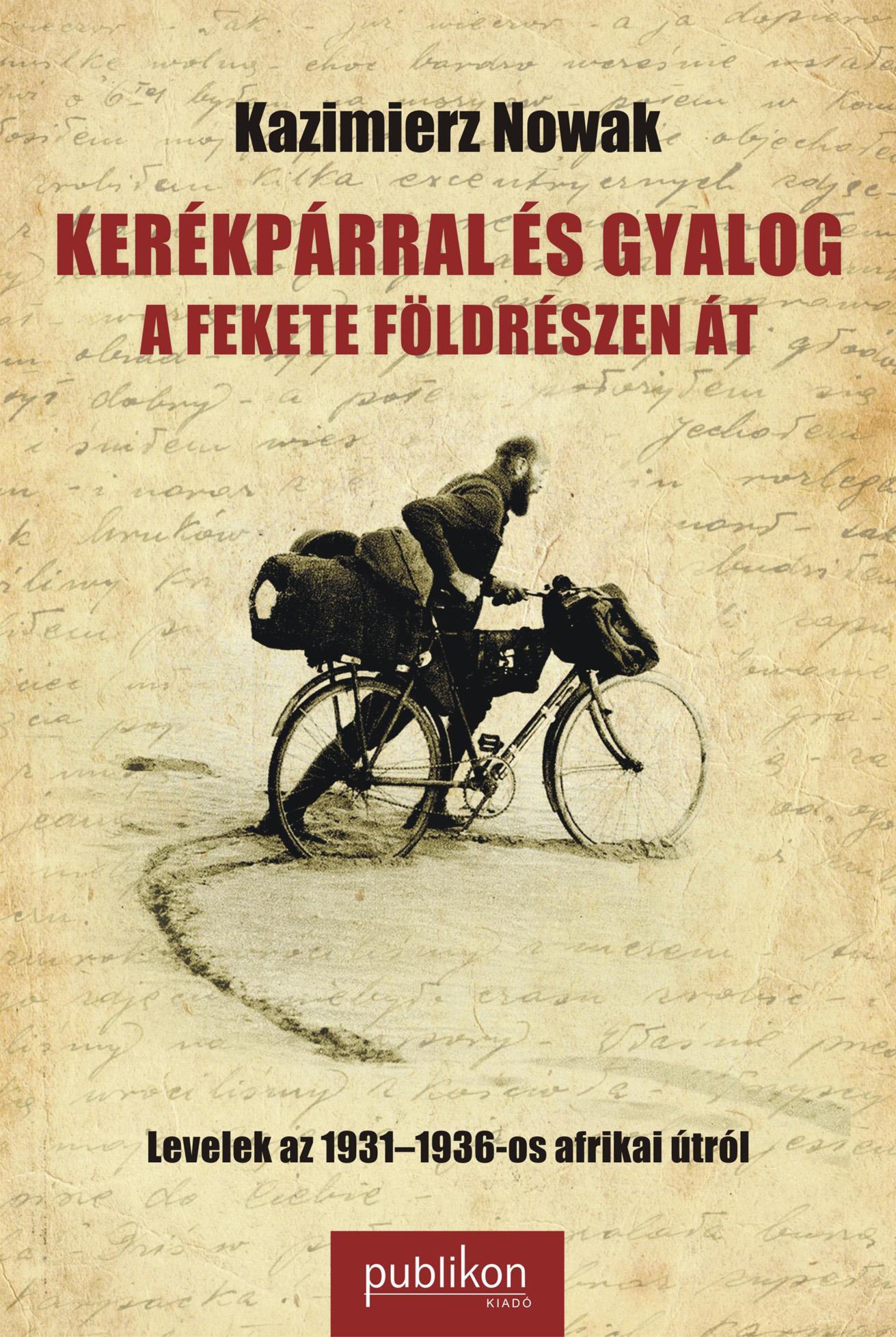 Rowerem i pieszo po węgiersku